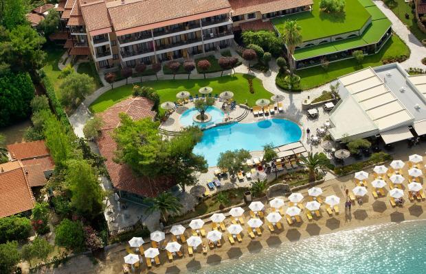 фото отеля Anthemus Sea Beach Hotel & Spa изображение №1