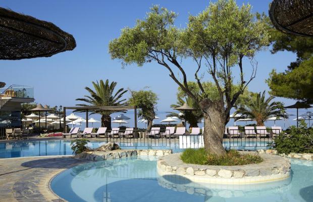 фото отеля Anthemus Sea Beach Hotel & Spa изображение №37