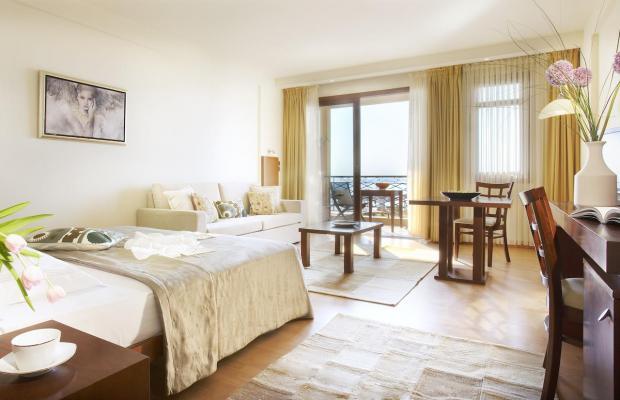 фотографии отеля Anthemus Sea Beach Hotel & Spa изображение №27