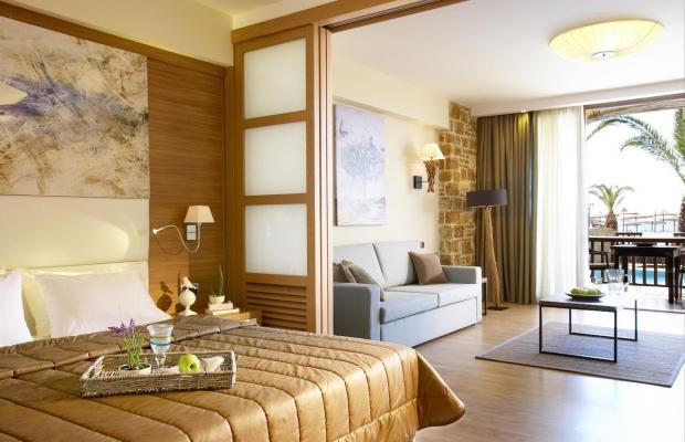 фото отеля Anthemus Sea Beach Hotel & Spa изображение №25
