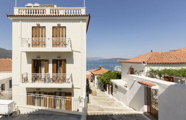 фото отеля Dimitra Hotel изображение №1