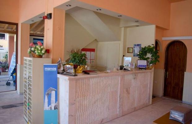 фотографии отеля Akti Arilla Hotel изображение №11