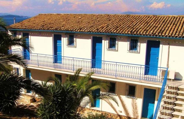 фото отеля Anna's Apartments изображение №13