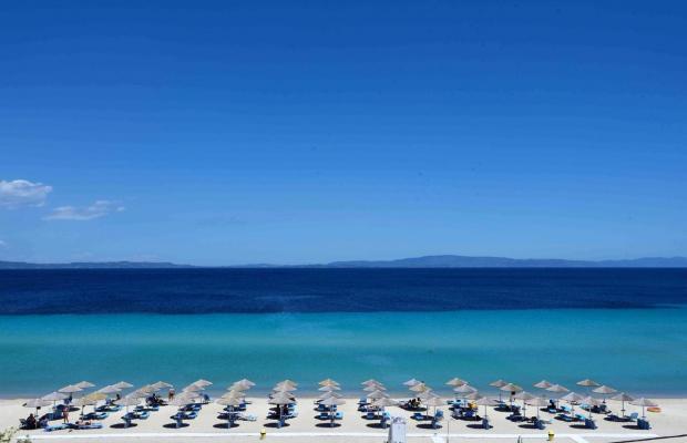 фотографии Antigoni Beach Resort изображение №44