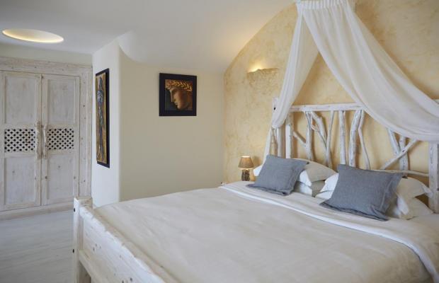 фотографии отеля Athermi Suites изображение №27