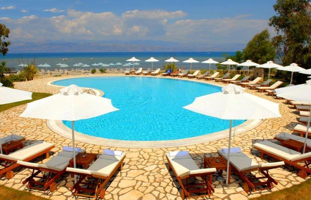 фото отеля Chrismos Luxury Suites & Studios изображение №1