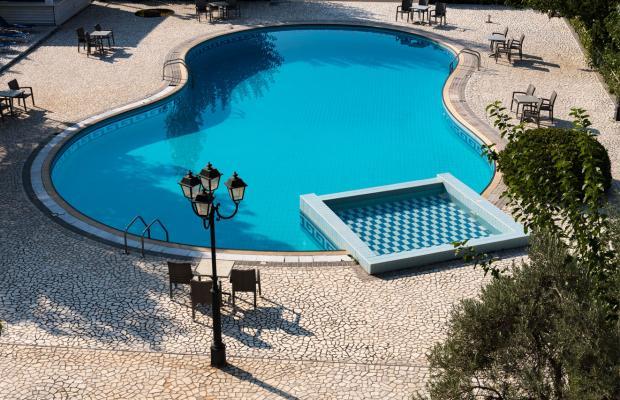 фотографии Acharnis Kavallari Hotel Suites изображение №40