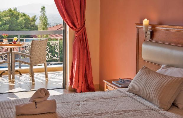 фотографии Acharnis Kavallari Hotel Suites изображение №32