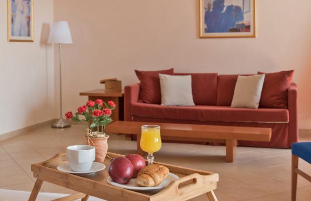 фотографии Acharnis Kavallari Hotel Suites изображение №28