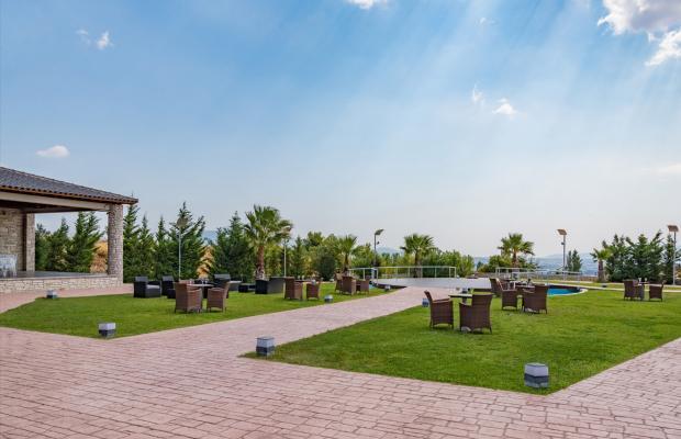 фото отеля Acharnis Kavallari Hotel Suites изображение №17