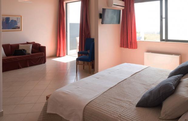 фотографии Acharnis Kavallari Hotel Suites изображение №8