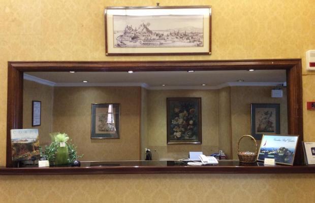 фото отеля Cavalieri изображение №21