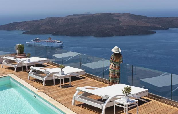 фото Athina Luxury Suites изображение №34