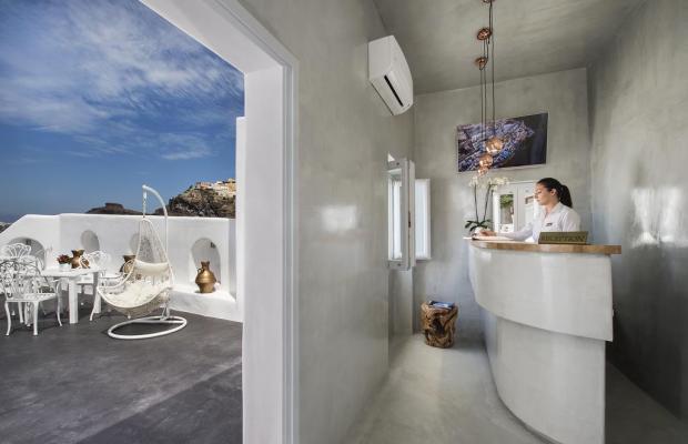 фотографии Athina Luxury Suites изображение №28