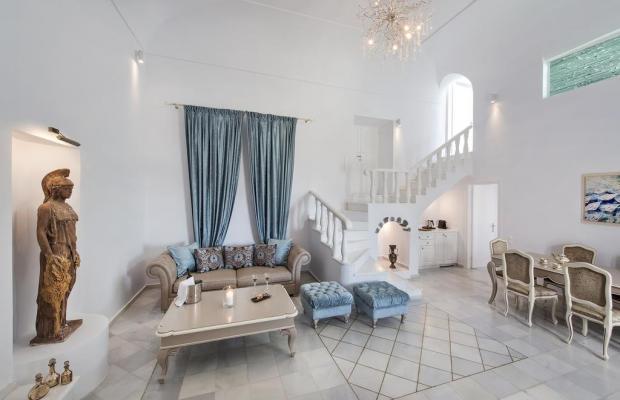 фото Athina Luxury Suites изображение №22