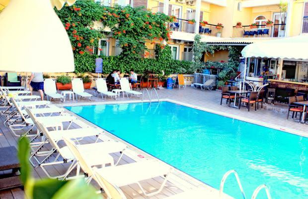 фото отеля Telesilla изображение №1