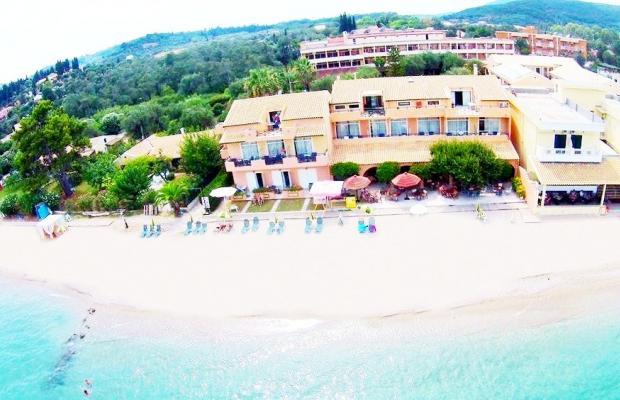 фото отеля Christina Beach изображение №1