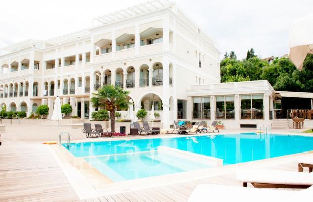 фото отеля Corfu Mare Boutique Hotel изображение №1
