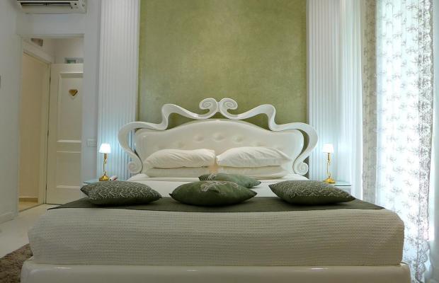 фотографии отеля Athens Diamond Plus изображение №15