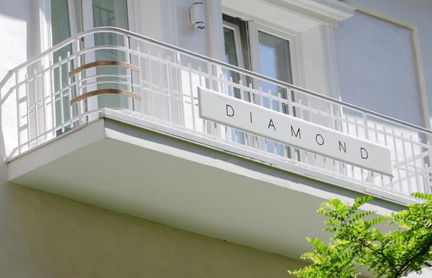 фотографии отеля Athens Diamond Plus изображение №3