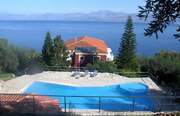 фото Apraos Bay Hotel изображение №30
