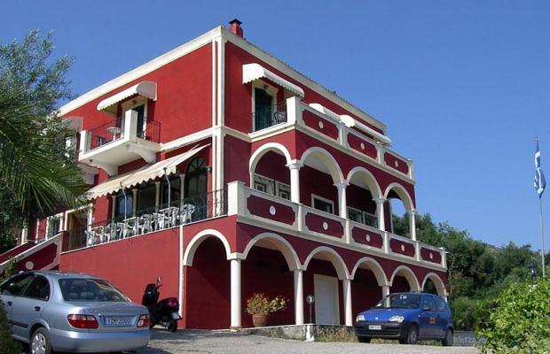 фото отеля Apraos Bay Hotel изображение №29