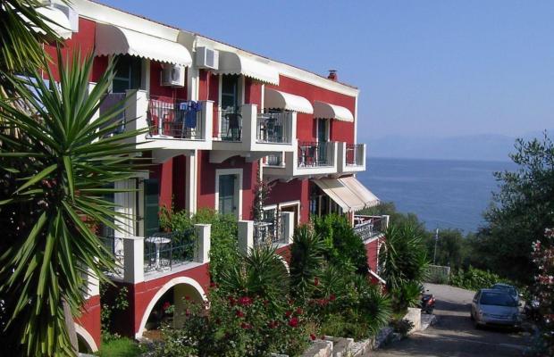 фотографии Apraos Bay Hotel изображение №28
