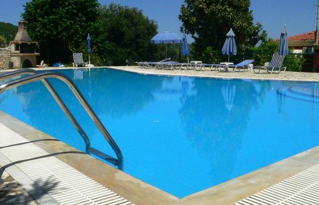 фото отеля Apraos Bay Hotel изображение №21