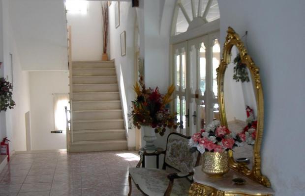 фото отеля Apraos Bay Hotel изображение №9
