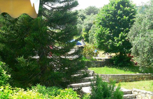 фотографии Apraos Bay Hotel изображение №8