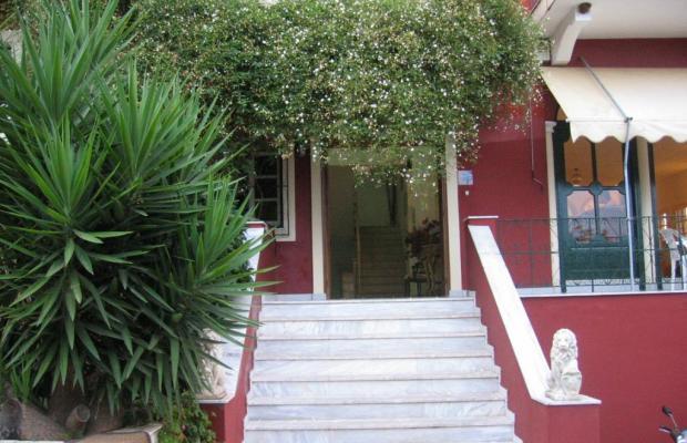 фотографии отеля Apraos Bay Hotel изображение №3