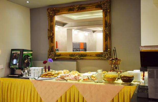 фото отеля Dias Hotel изображение №17
