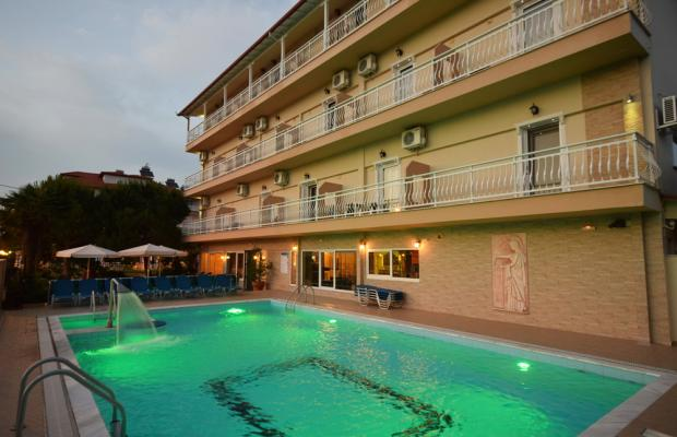 фото Dias Hotel изображение №10