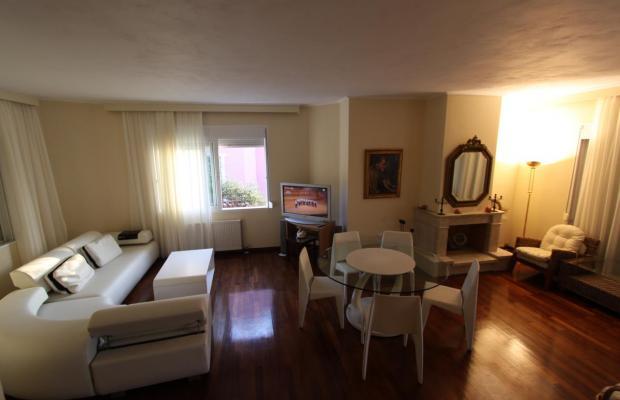 фото отеля Villa Kanoni изображение №9
