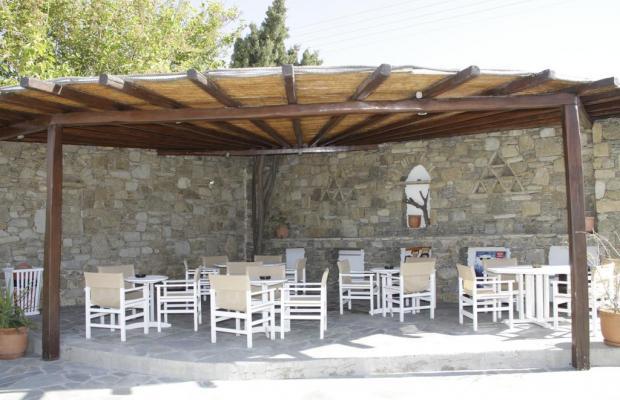 фото отеля Vienoula's Garden изображение №13