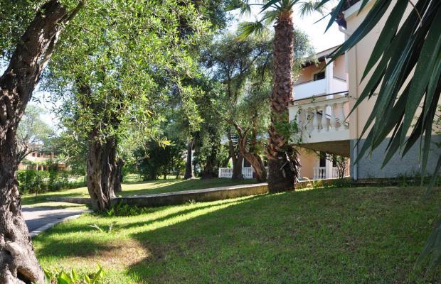 фотографии отеля Sun Village Resort (ex. Sun Apartments) изображение №15