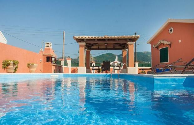 фото Villa Athanasia изображение №10