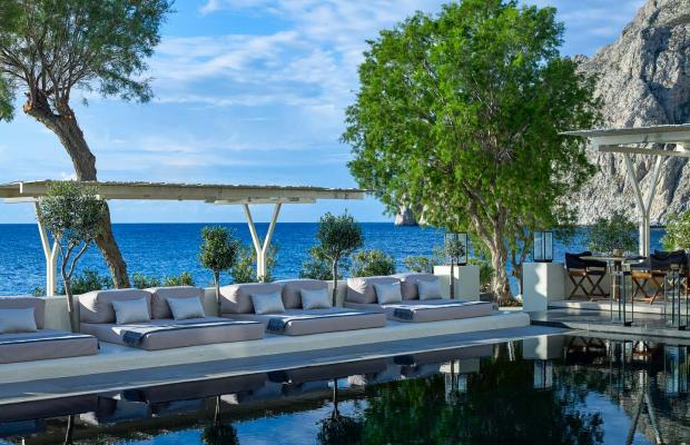 фотографии отеля Bellonias Villas изображение №15