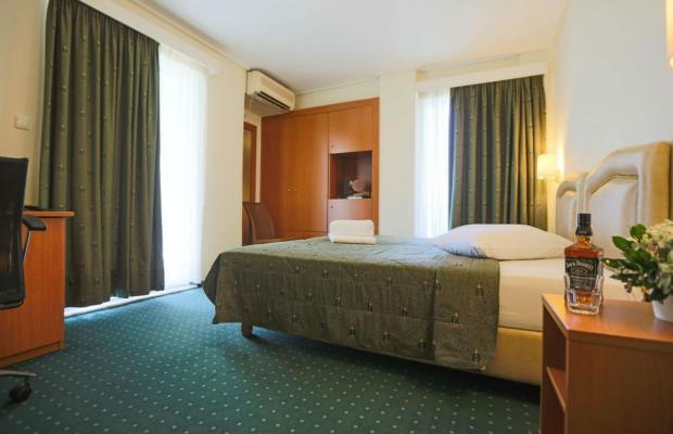 фотографии отеля Nestorion Hotel изображение №19