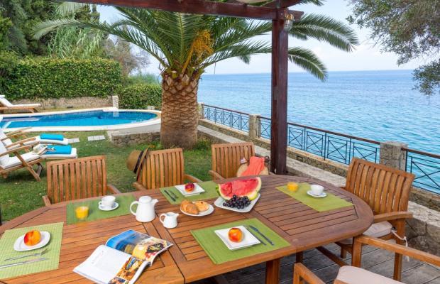 фотографии отеля Villa Electra (ex. Villa Benele) изображение №3