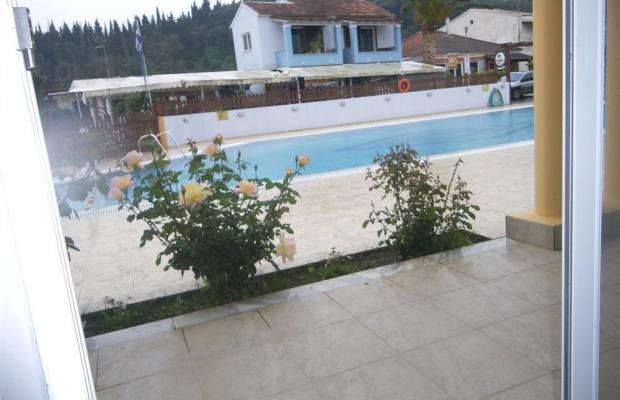 фото Christakis Hotel изображение №6