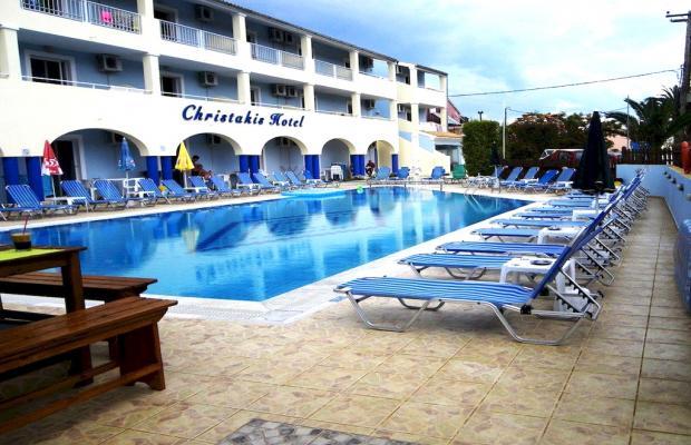 фото отеля Christakis Hotel изображение №1