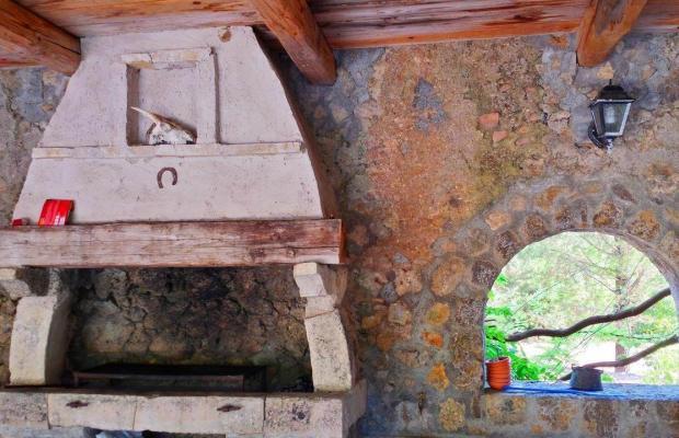 фотографии отеля Villa Camomilia изображение №3