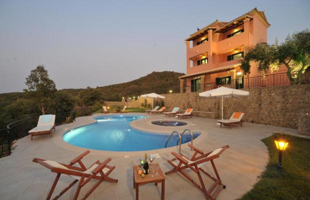 фото Villa Mare e Monti изображение №2