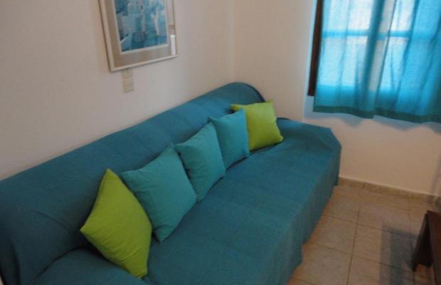фотографии отеля Caldera Studios изображение №27
