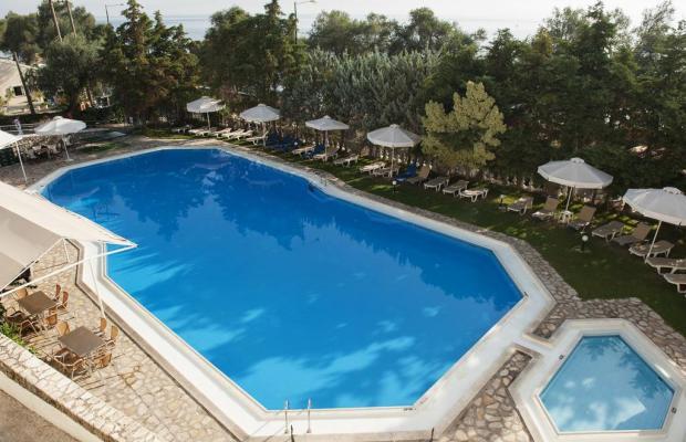 фотографии отеля Corfu Village Bungalow изображение №11