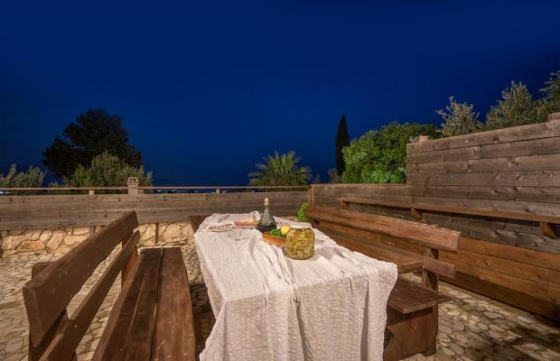 фото отеля Vafias Villas изображение №17