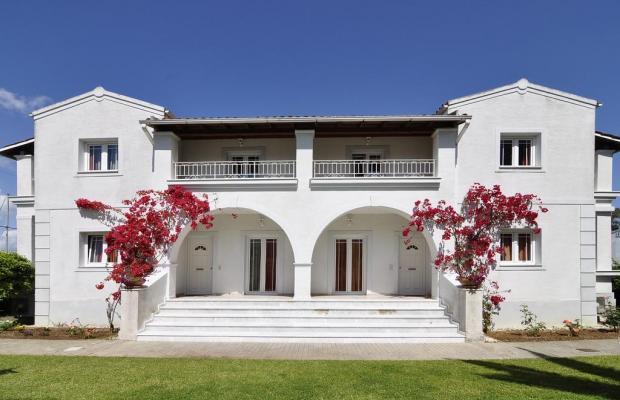 фотографии отеля Corfu Anastasia Apartments изображение №39