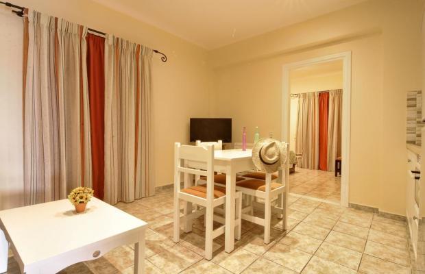 фото отеля Corfu Anastasia Apartments изображение №25