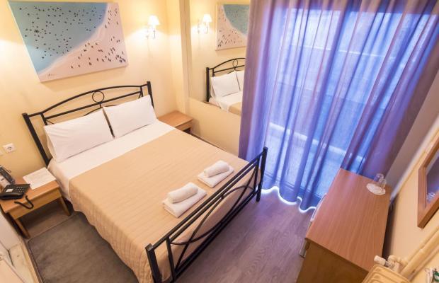 фото отеля Zappion Hotel изображение №17